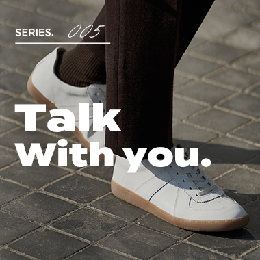 TALK WITH YOU #005