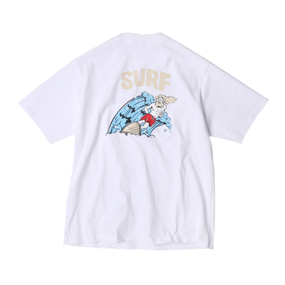 JEJUS SURF T SHIRTS