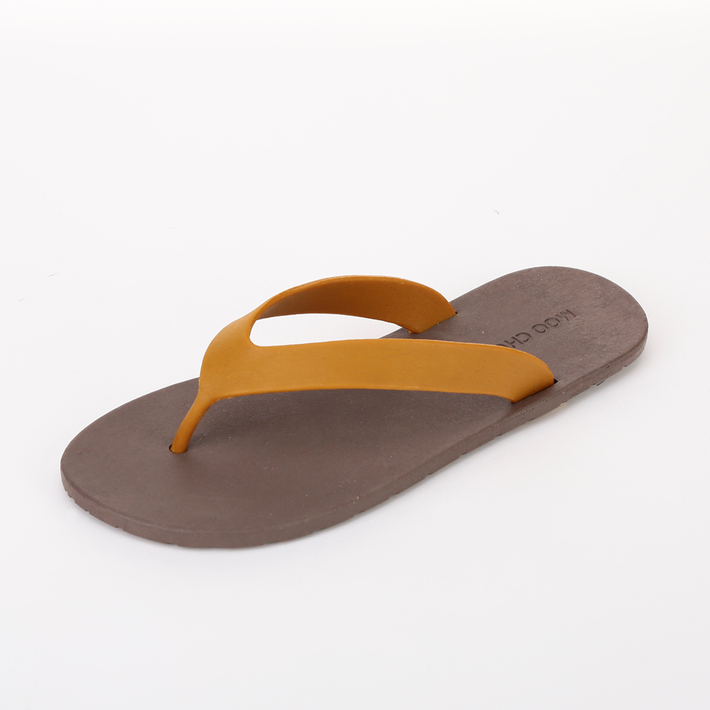 MC01 Flipflop, Brown-Coffee