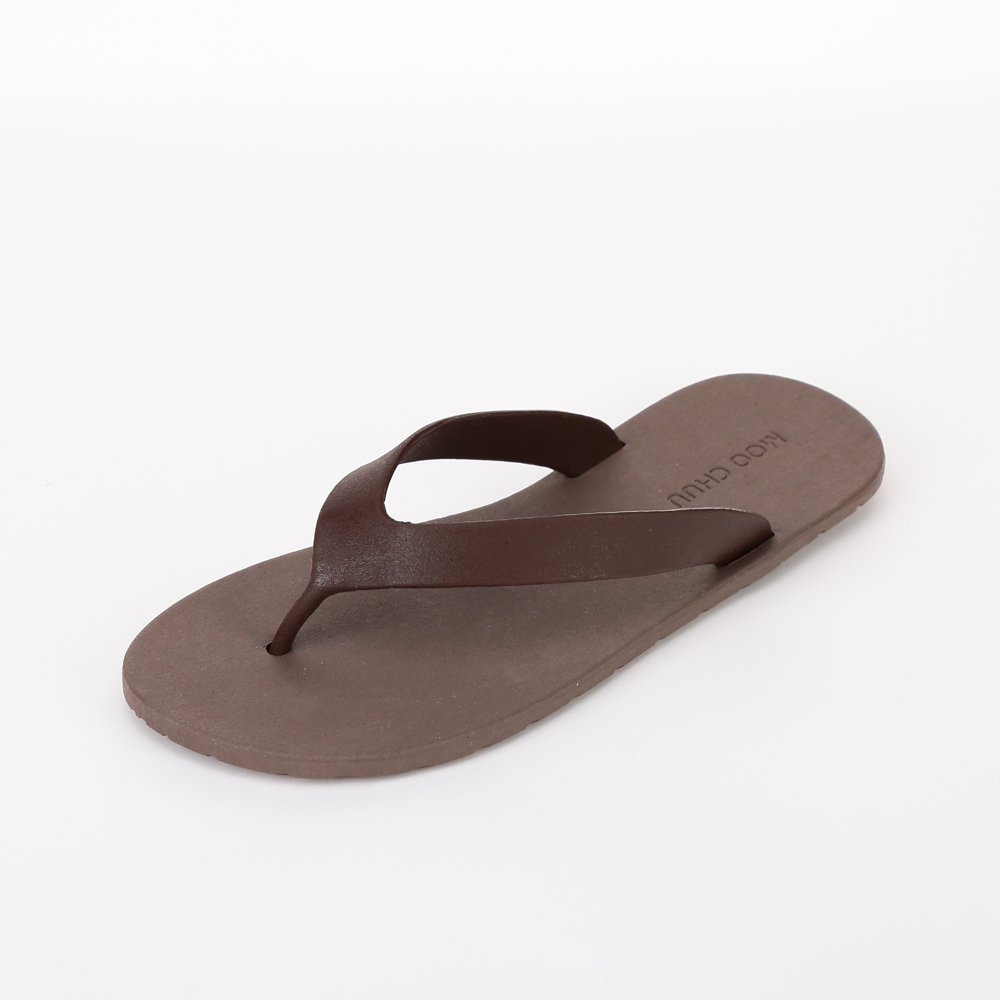 MC01 Flipflop, Brown-Chocolate