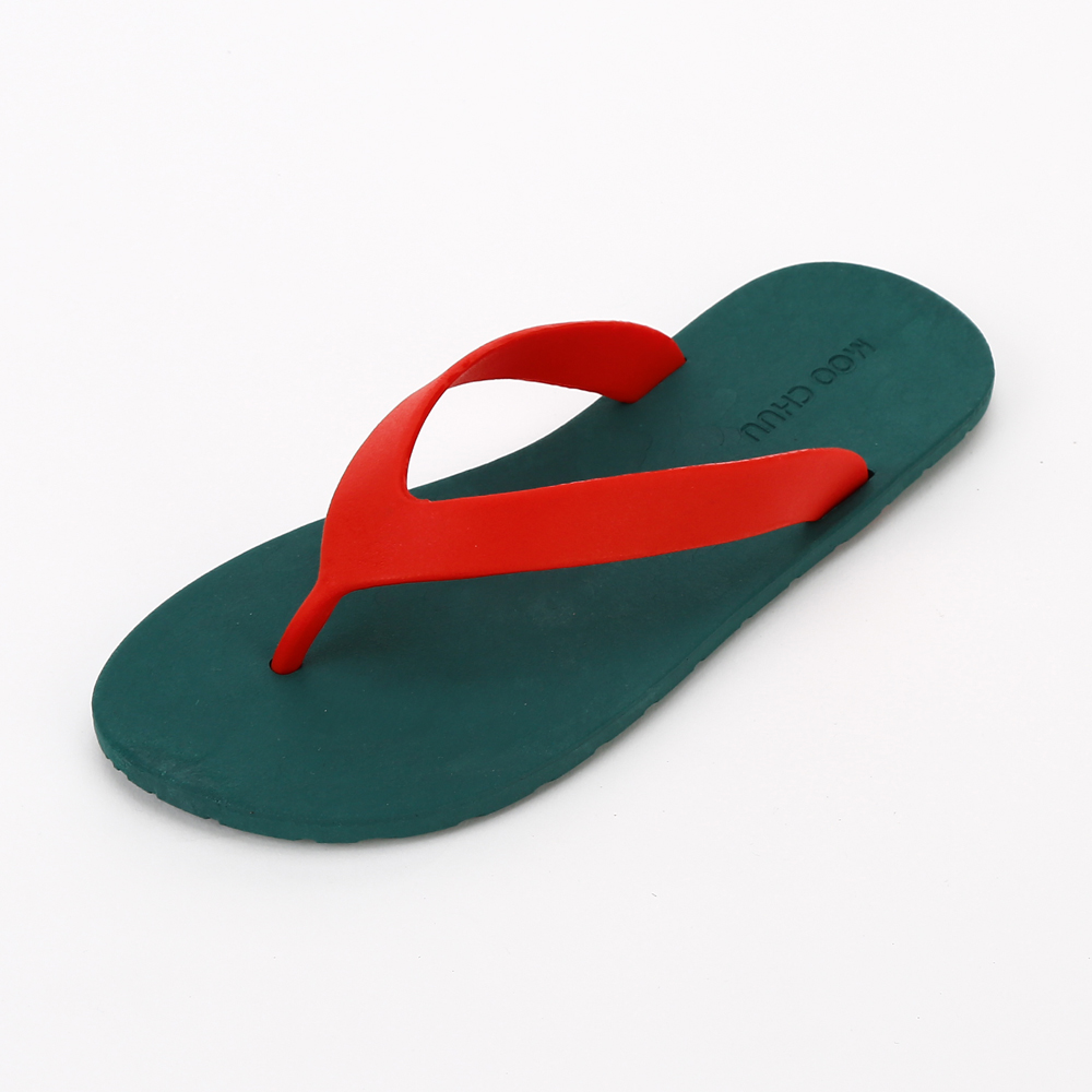 MC01 Flipflop, Green-Red