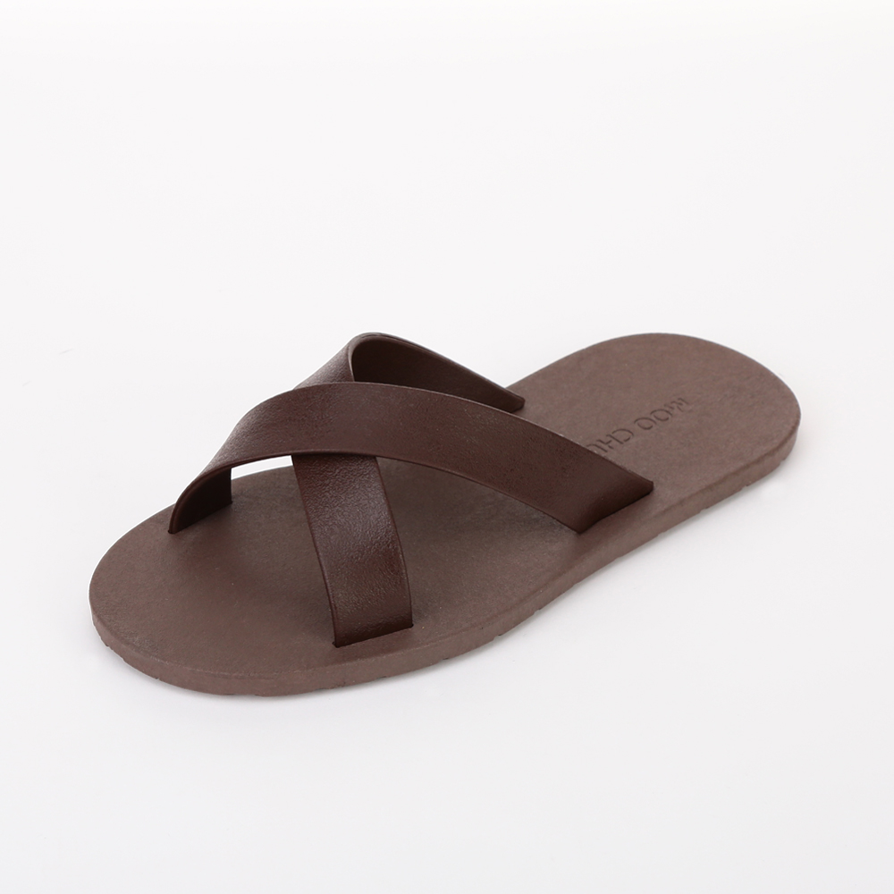 MC02 Cross, Brown-Chocolate
