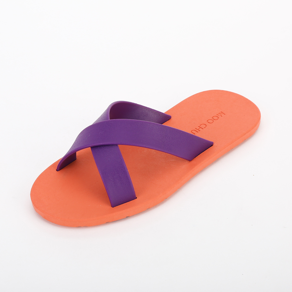 MC02 Cross, Orange-Violet
