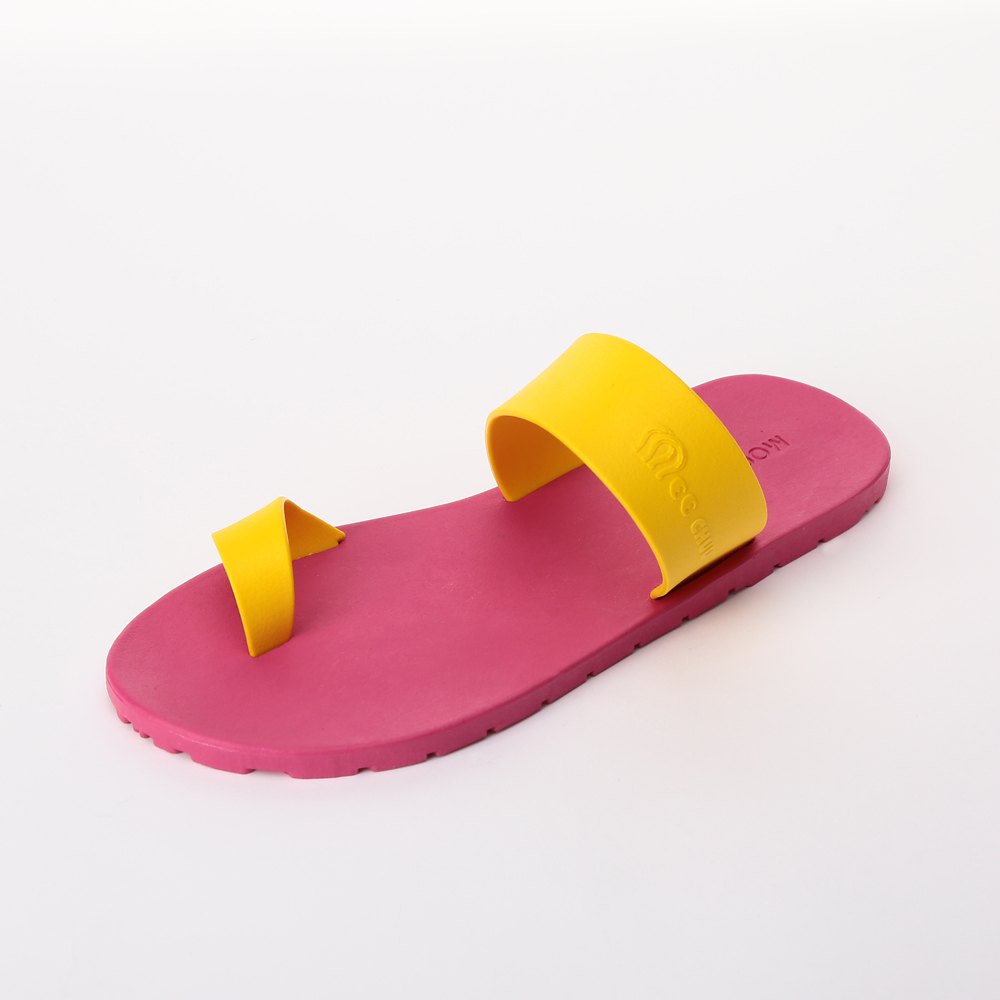 MC05 Pop Thump, Pink-Yellow