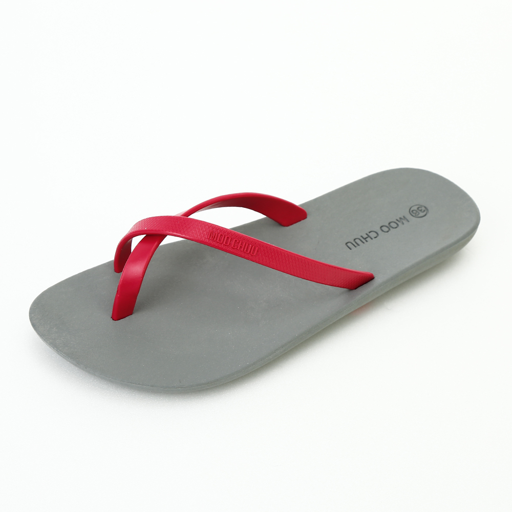MC12 FlipFlop2, Gray-Hot pink