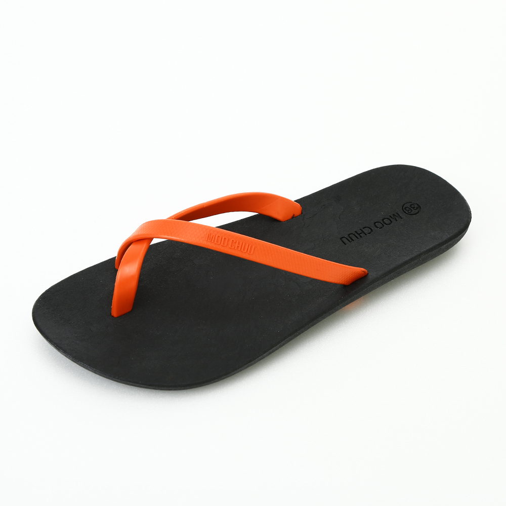 MC12 FlipFlop2, Black-Orange