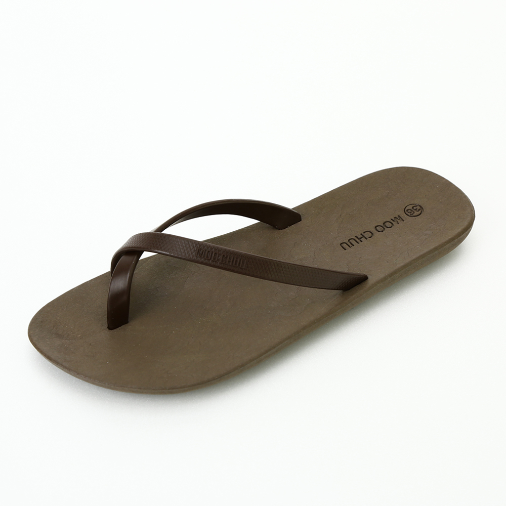 MC12 FlipFlop2, Brown-Chocolate