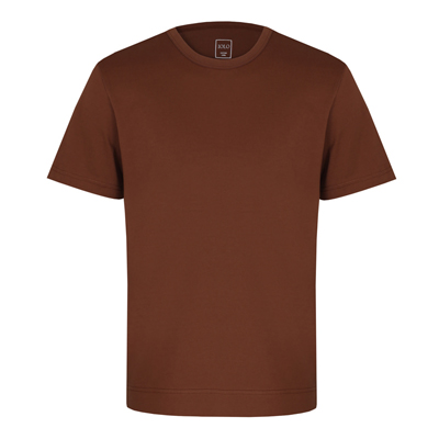 Cotton Special Round_Brown