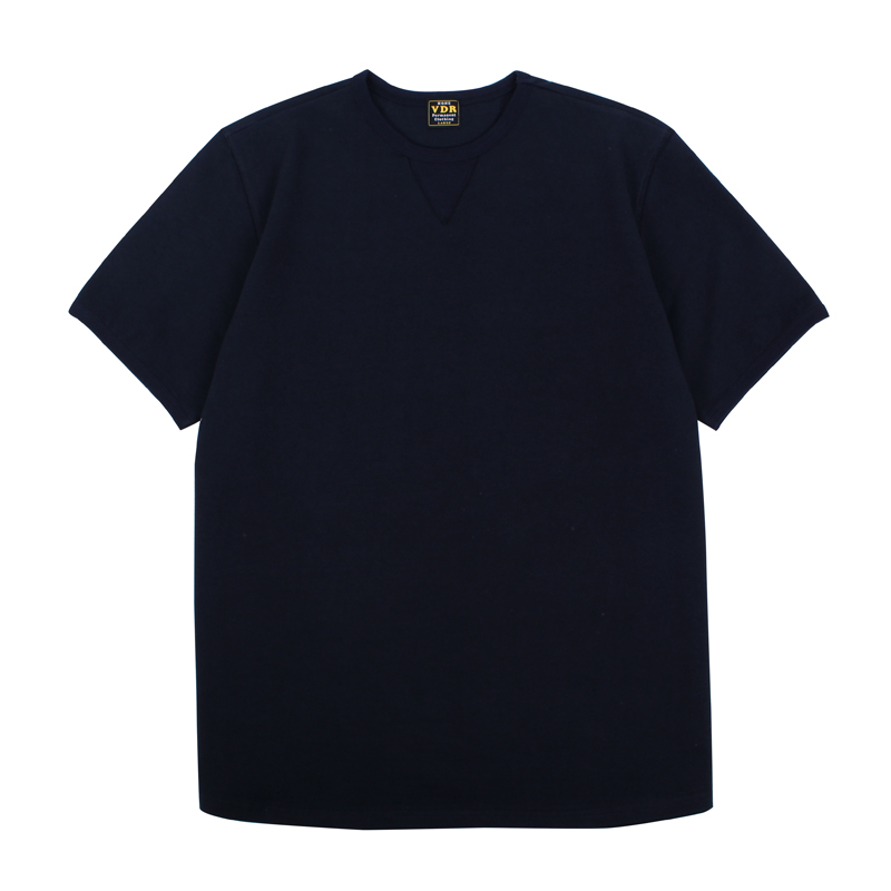 PERMANENT T-SHIRT [Navy]