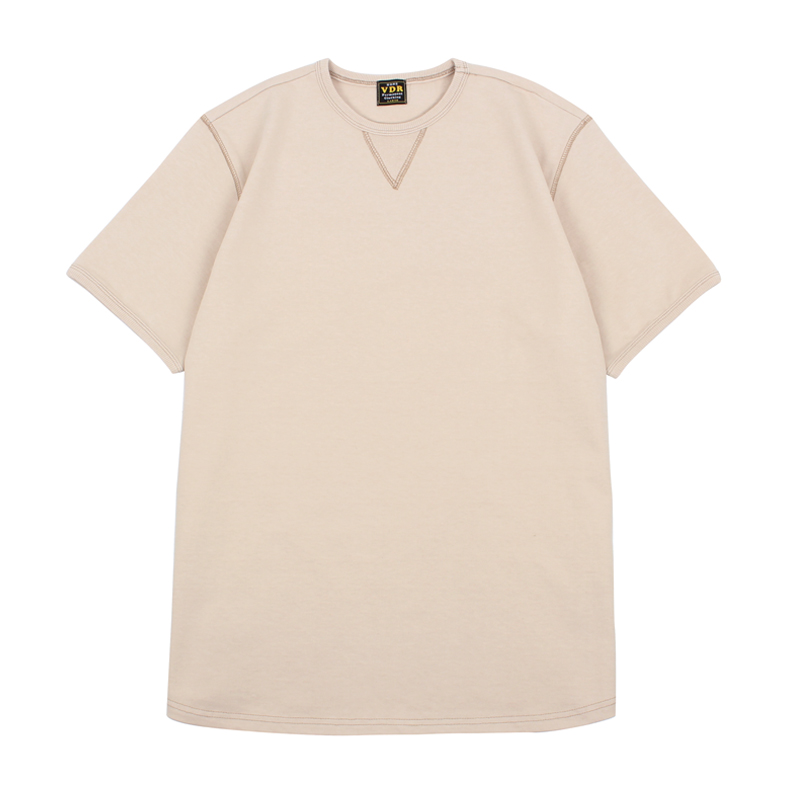 PERMANENT T-SHIRT [Beige]