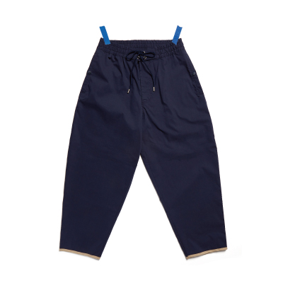 Portable pants (Navy)