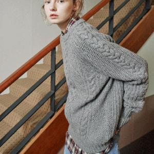 Cathy wool knit