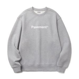 ALL DAY CREWNECK JS [GRAY]