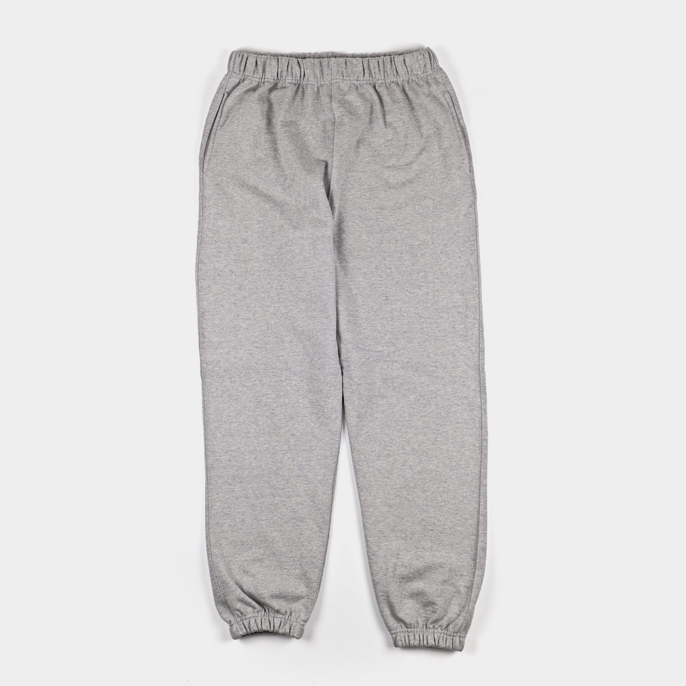 [SAE] New Tonki Sweat Pants Melange Grey