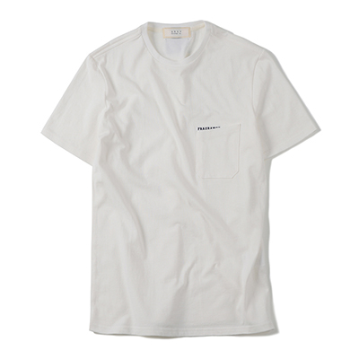FRAGRANCE T-SHIRT (WHITE)
