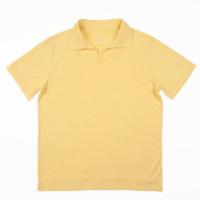 Cotton Special_Yellow